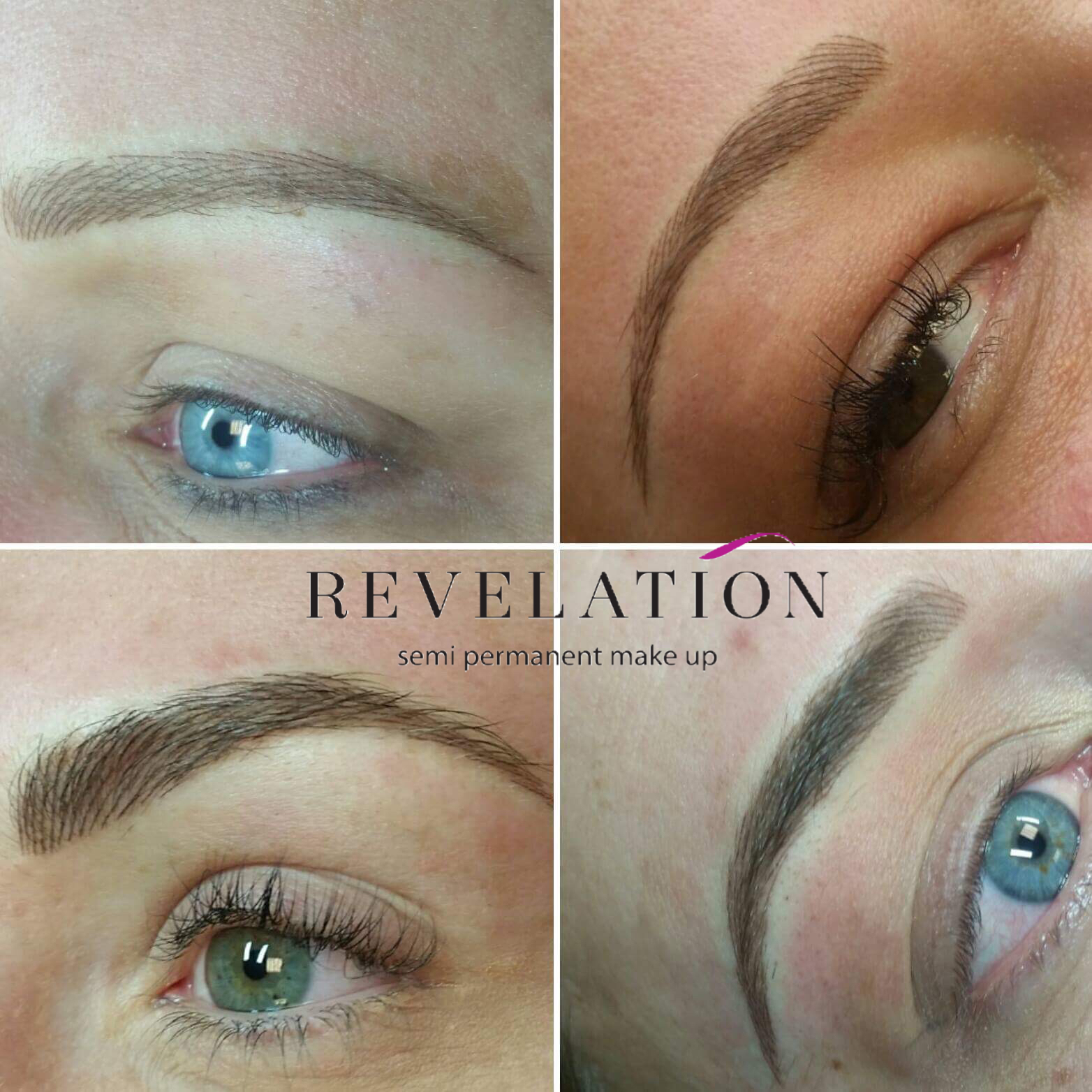 Microblading or Semi Permanent Make Up?
